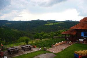 etno selo Leušići