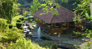 etno selo Trbovic