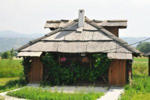 Etno selo Trška