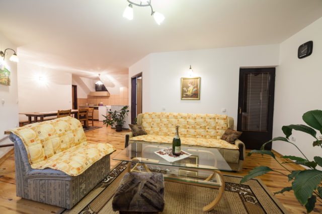 Apartman Serdar Zlatibor