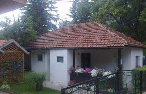 Kuca za odmor Veljkovic