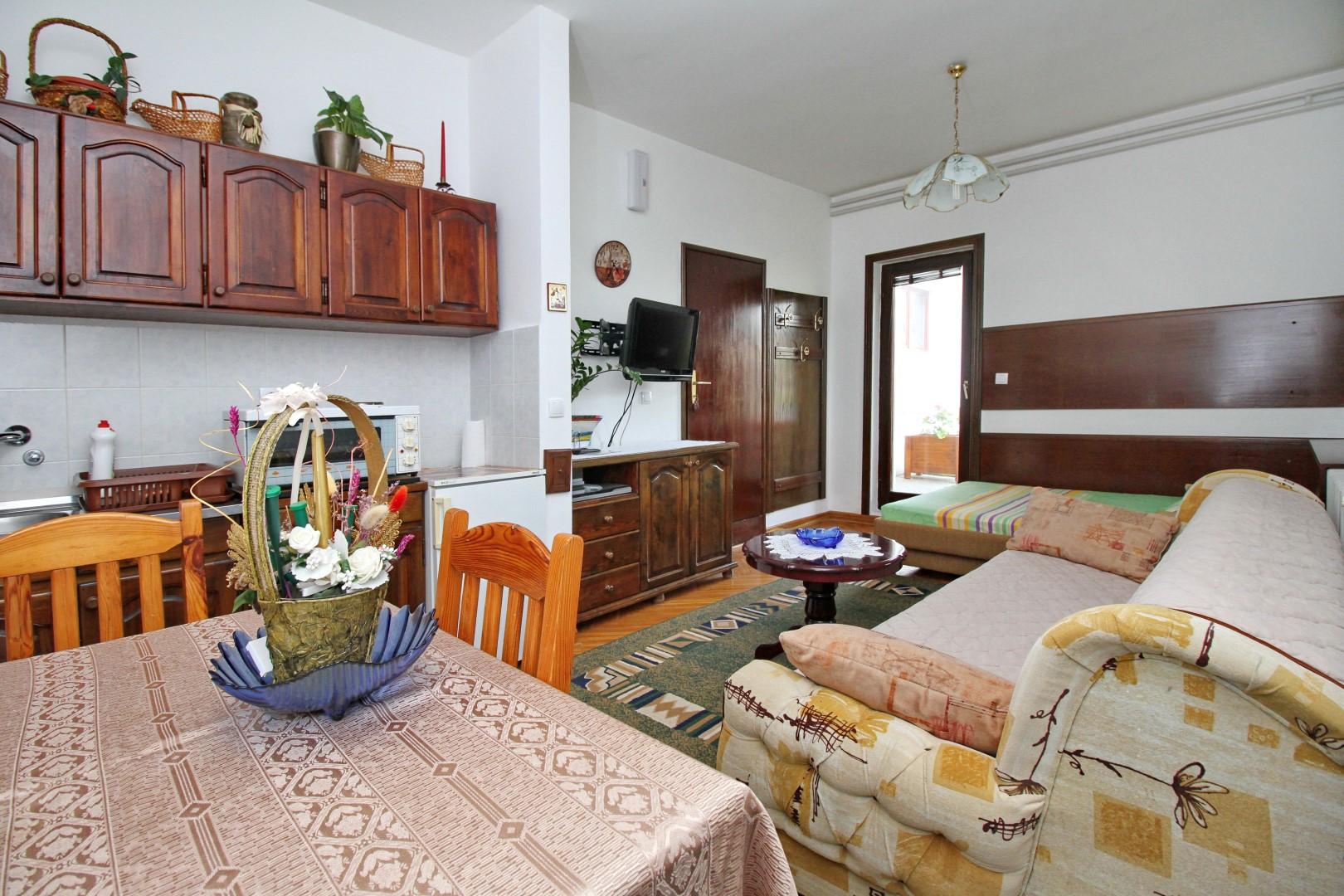 Zlatibor apartmani Marjanovic apartman 404
