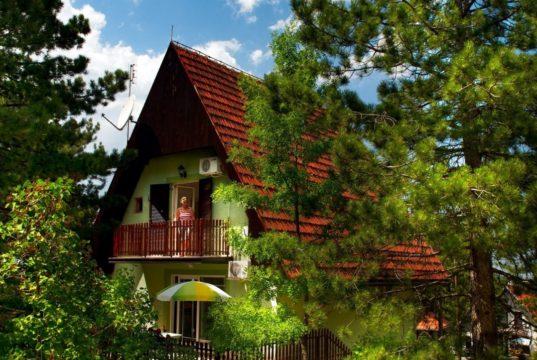 Green House Divčibare