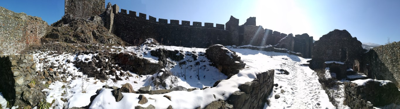 Tvrđava Maglič – Jerinin grad