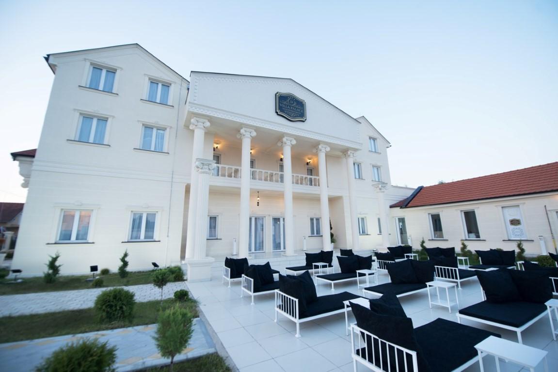 Villa Palace